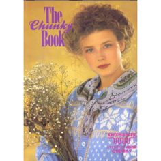 KnitMaster The Chunky Book Magazine - Patterns and Magazines - Silver Reed