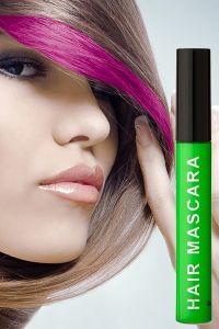 Stargazer - UV Haar Mascara - UV grün