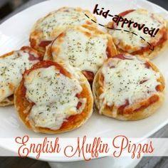 english-muffin-pizzas
