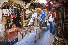 Discover Fez - Morocco's city of secrets