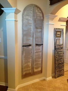 Knobs And Knockers, McKinney, TX. Knobs And KnockersFurniture Refinishing Shutters