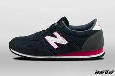 New Balance 420 (Grey) For Women Sizes: 36 to 41.5 EUR Price: CHF 110.- #NewBalance #NewBalance420 #SneakersAddict #PompItUp #PompItUpShop #PompItUpCommunity #Switzerland