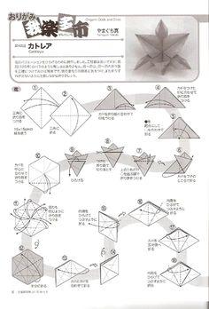 Mejores 166 imgenes de libros pdf en pinterest en 2018 origami origami tanteidan magazine 127 mightylinksfo
