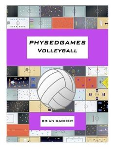 This mini-book contains 6 quick volleyball games to use as stand alone games or as part of a volleyball unit. Unique ideas for some fun exercise and skill development! Games included are: Blind Volleyball, The Serving Game, Volleyball Hoops, 4-Square Volleyball, Serving Champs, Continuous Volleyball!** Please note that if you already own our 2 main books (Top 99 Games and Another 50 Games) then you already have these games as a part of those great packages!! **Our popular Top 99 Games Book…