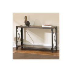 Found it at AllModern - Orion Console Table