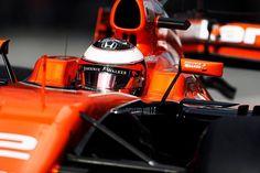 ストフェル・バンドーン、自己ベストの予選7番手は「嬉しい驚き」  [F1 / Formula 1]