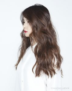 Surf Wave perm 서프 웨이브 펌 by Chahong Ardor
