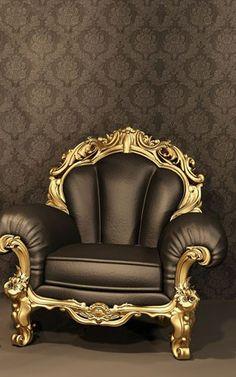 Luxury Sofa..