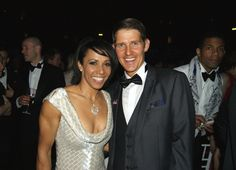 Here's our BT Olympic Storyteller Interviewee and Special Olympics coach Calum Graham meeting Dame Kelly Holmes at the Opening Ceremony! Listen to or read out interview with Calum at http://wavelength.org.uk/News/980