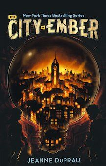 N The Year 241 Twelve Year Old Lina Trades Jobs On Assignment Day To Be A Messenger To Run To New Places In Her Decaying But With Images City Of Ember City