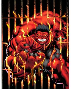 "819 Likes, 2 Comments - ❌ Marvel & DC 24/7 ❌ (@marvel_dc_247) on Instagram: ""Red Hulk  #supergirl #captainamerica #ironman #avengers #spiderman #hawkeye #superman #marvelcomics…"""