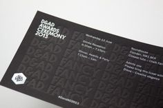 BCMH – Bravo Charlie Mike Hotel. Beautiful letterpress and printing