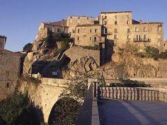 Sartene séjour touristique guide touristique de la Corse du sud