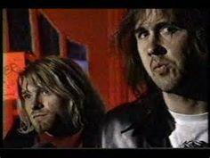 Remembering Kurt Cobain - Part 1 (1994, MuchMusic) - YouTube