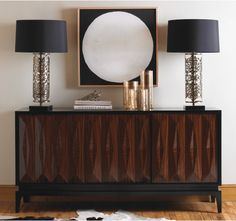 DwellStudio has been getting a lot of my money lately.  This isn't helping my cause. $3000 #credenza