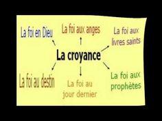 Hadith Jibrîl - HD - Al Islam (L'Islam), Al Iman (La Foi), Wa Al Ihsane (L'Excellence). - YouTube