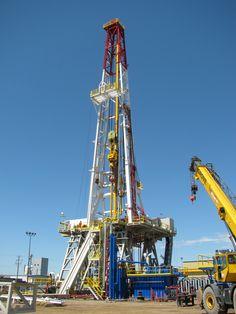 CE-ATEX 2 000 KM platforma wiertnicza od National Oilwell Varco  United Oilfield Services wykorzystuje jedyną w Polsce platformę wiertniczą produkcji NOV o mocy 2000 KM, zdolną do wykonania odwiertów do głębokości 6000 m. Jest to urządzenie kroczące, samopodnoszące. Urządzenie to jest w stanie pracować w każdych warunkach terenowych i meteorologicznych. Jest to najnowocześniejsze i najbardziej zaawansowane technologicznie urządzenie tego typu na świecie…