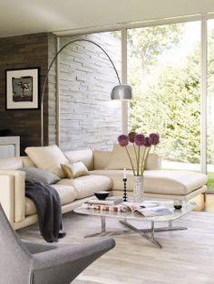 como sofa collection | designed by giorgio soressi