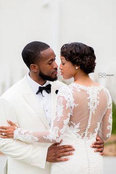 ON THE BLOG   Lovely Lavender Wedding in Fayetteville, NC: Ashlee + Rashad http://munaluchibridal.com/lovely-lavender-wedding-in-fayetteville-nc-ashlee-rashad/?utm_campaign=coschedule&utm_source=pinterest&utm_medium=Munaluchi%20Bride%20Magazine&utm_content=Lovely%20Lavender%20Wedding%20in%20Fayetteville%2C%20NC%3A%20Ashlee%20%2B%20Rashad