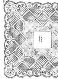 Imagen relacionada Bobbin Lace Patterns, Lacemaking, Hobbies And Crafts, Doilies, Quilts, Blanket, Arizona, Tela, Farmhouse Rugs