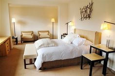 Hotel Patagonico Resorts, At The Hotel, Bed, Chile, Furniture, Design, Home Decor, Rooms, Explore