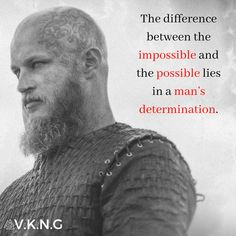 Viking Jewelry and Handcrafted Norse Jewelry ? Over 8143 Satisfied Vikings customer. Ragnar Quotes, Ragnar Lothbrok Quotes, Ragner Lothbrok, Inspirational Quotes About Success, Best Motivational Quotes, Positive Quotes, Positive Life, Wisdom Quotes, True Quotes