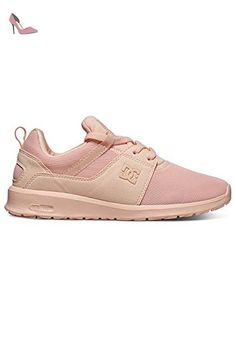 DC Shoes Heathrow - Low-Top Shoes - Chaussures basses - Femme - Chaussures dc shoes (*Partner-Link)