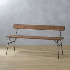 SEE ALL | 21 OF 24 Doesn't everyone dream of the perfect bench…