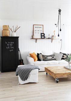 Minimal interior #interiorgoals #minimalinterior #interiordecor #interiordesign / Pinterest: @fromluxewithlove /Instagram: @fromluxewithlove