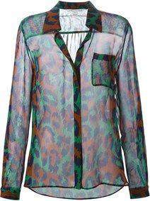 DIANE VON FURSTENBERG 'Lorelei Two' blouse :) check out my blog handlethisstyle.com