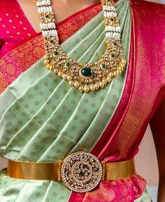 Waist Jewelry, Mom Jewelry, Bridal Jewelry, Beaded Jewelry, Jewelry Design, Kanjivaram Sarees Silk, Indian Designer Wear, Indian Jewelry, Fashion Jewelry