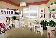 Dawn Vivenzio added this to Kids Bedroom - Found on Zillow Digs