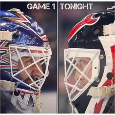 #NHL Eastern Conference Final Game 1 #LetsGoRangers #NYR