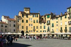 Prachtige steden vind je in Toscane. Vacansoleil-gast Benno ontdekte deze op de fiets. Je leest het op het Vacansoleil blog.