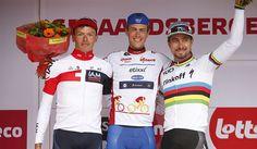 Eneco Tour Edvald Boasson Hagen se quedó con última etapa. Niki Terpstra nuevo campeón (VIDEO) - Revista Mundo Ciclistico