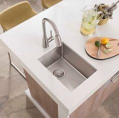 22 Best Contemporary Crosstown images | Contemporary design, Modern Undermount Kitchen Sink Ckets on