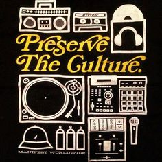 Preach within the music of the mass. Rip hip hop. Going to street sounds when hip hop culture had a message.