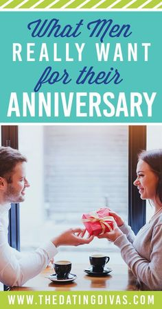 What husbands say they REALLY want for their anniversary! If you're looking for an anniversary gift for him- read this first! #anniversarygift #forhim Best Anniversary Gifts, Anniversary Dates, Creative Date Night Ideas, Date Night Ideas For Married Couples, At Home Dates, Holiday Dates, Dating Divas, Boyfriend Gifts, Special Events