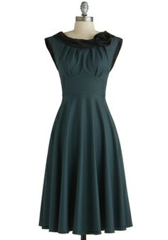 Classical Beauty Dress, Stop Staring!, ModCloth