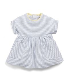 Stripe Jersey Dress | Mamas & Papas