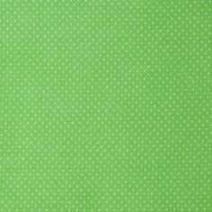 Pois vert (25 cm) | Per meter | keetjeknutselshop
