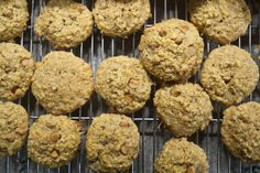 ***change butterscotch with peanut butter or chocolate chips****Switch Things Up With These Tasty Butterscotch Oatmeal Cookies!