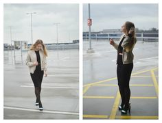 Outfit | Ikea Rooftop chillings www.myrthei.nl
