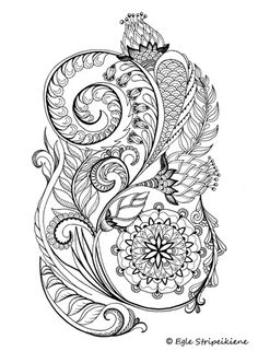 Wood Burning Patterns For Beginners Free Printable Etsy 21 Ideas Flower Coloring Pages, Mandala Coloring, Coloring Book Pages, Printable Coloring Pages, Wood Jewelry Display, Paisley, Wood Burning Patterns, Doodle Patterns, Colorful Drawings