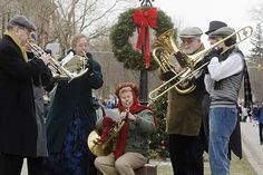 rekindle that old fashioned holiday spirit in wellsboro at the dickens of a christmas celebration