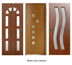1000 images about modern doors on pinterest rusted for Flush door price