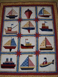 Owen's quilt