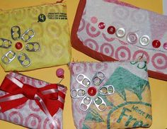 Fuse Plastic Bags :)
