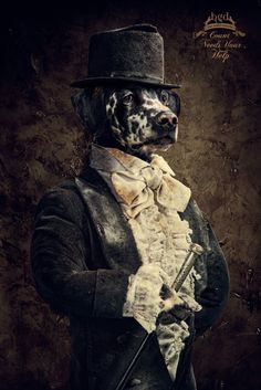 Top Hat Gentleman