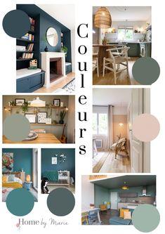 Interior Design Living Room, Living Room Designs, Interior Decorating, Diy Bedroom Decor, Diy Home Decor, Inside A House, Home By, Home Living Room, New Homes